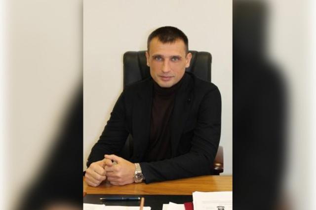 Владимир Глушковявляется депутатом Земского собрания Балахнинского района