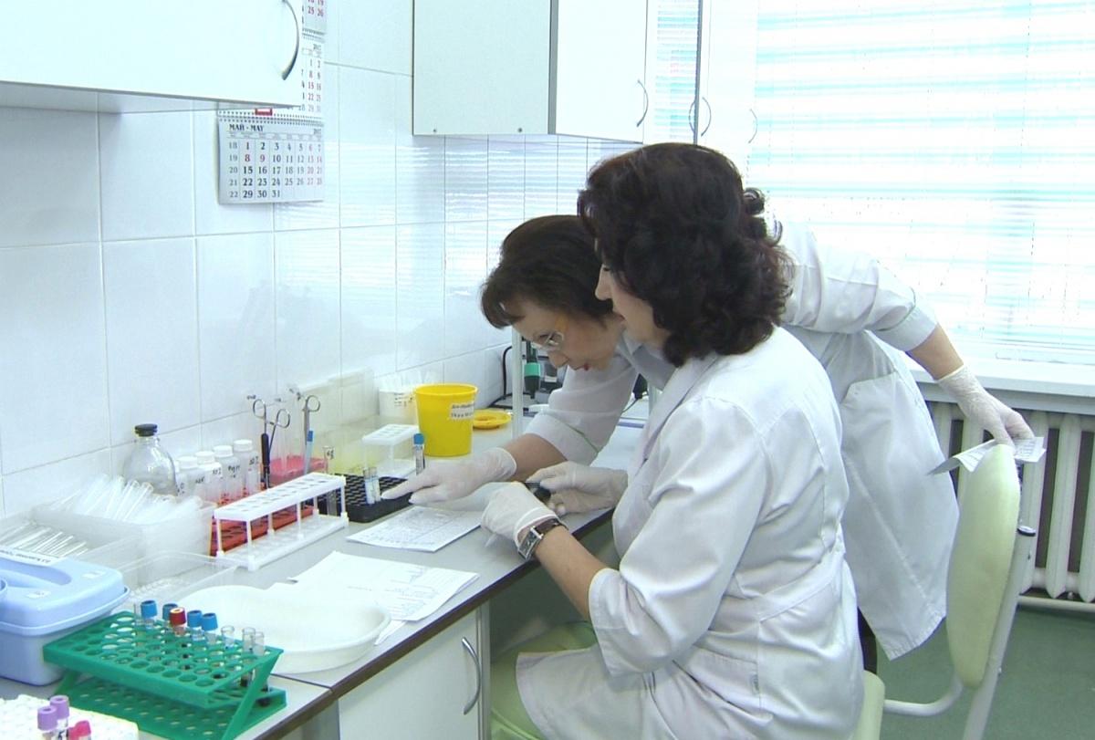 «Клиника Крови» предлагает анализ на кровоточивость за полцены