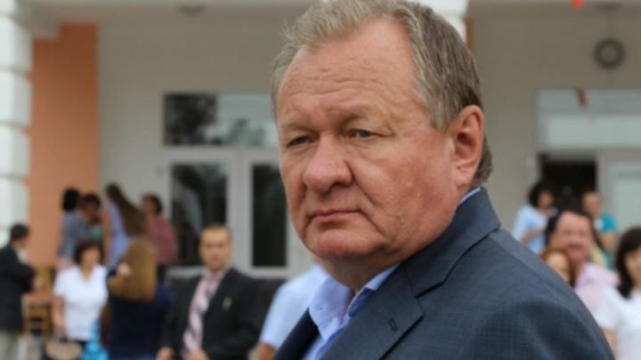 В суде наложили арест на квартиру омского экс-депутата, купленную в Германии