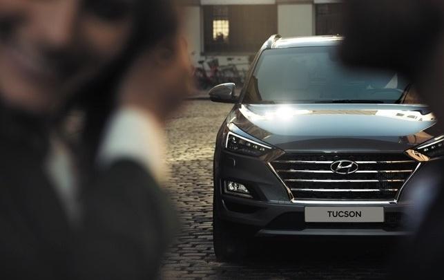 В Тюмени состоится презентация новых Hyundai TUCSON и SANTA FE