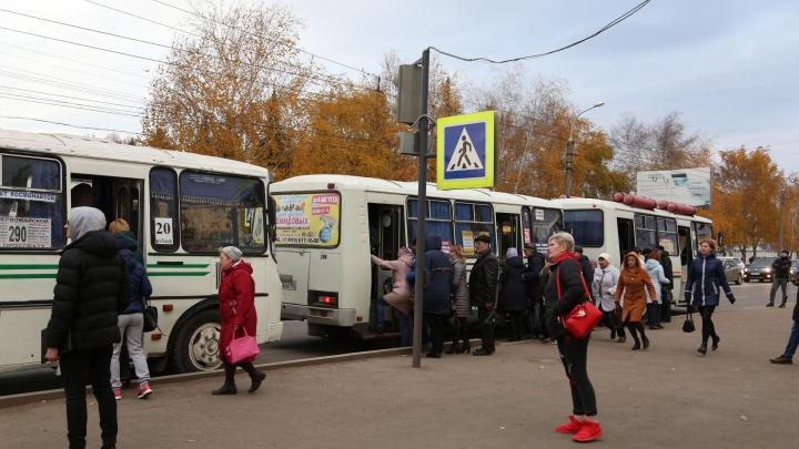 День, когда Уфа остановилась: как город выживал без нелегальных перевозчиков