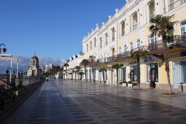 Руководители турфирм считают, что Крым проигрывает из-за плохого сервиса