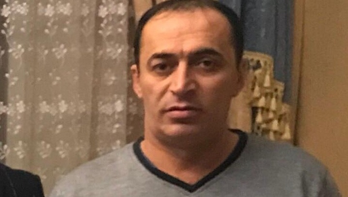 В Нижегородской области пропал 42-летний Омар Арабян
