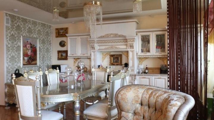 «400 метров простора и изобилия»: рейтинг самых дорогих квартир для аренды в Екатеринбурге