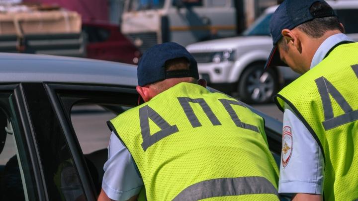 Из-за футбола в Самаре перекроют дублер Московского шоссе