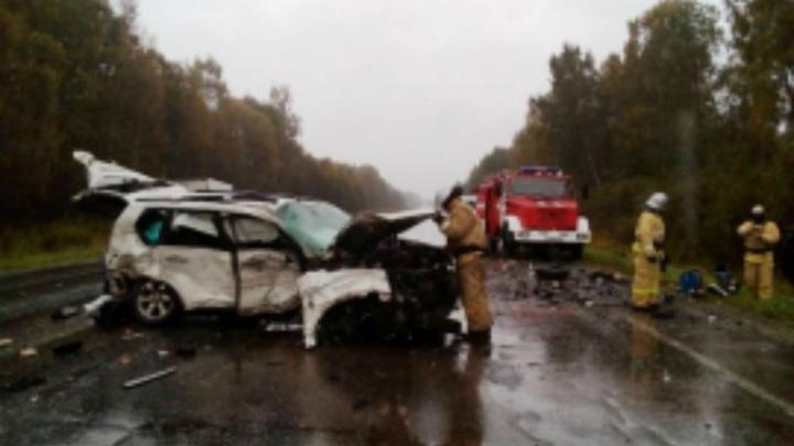 В больнице скончался единственный выживший в страшном ДТП в Рыбинском районе