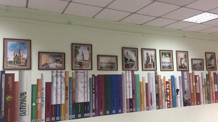 В школе на Красной Армии составили рейтингсамых популярных книг среди учеников