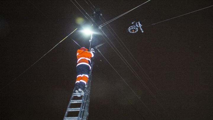«Ростелеком» продолжил строить оптическую сеть связи в Ненецком автономном округе