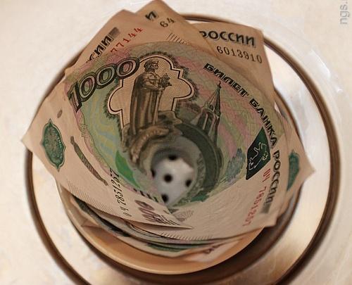 К концу года кузбассовцы накопили 3,8 миллиардов рублей долга по ЖКУ