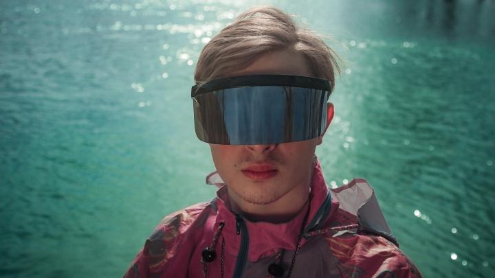 Портреты на грани реальности: смотрим на нестандартную Уфу глазами нестандартных фотографов