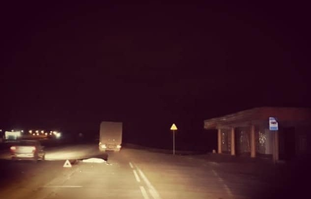 Не дошел до «зебры»: в Башкирии произошло смертельное ДТП