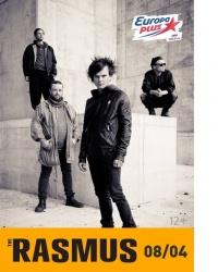 Уфимцы смогут выиграть билет на концерт The Rasmus в эфире Европы Плюс