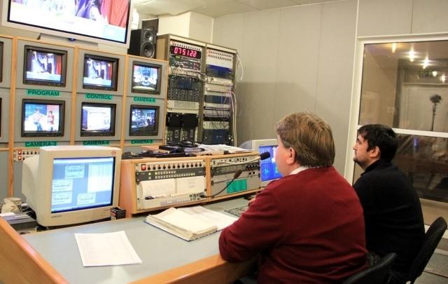 Башкирское спутниковое телевидение получило всероссийскую премию