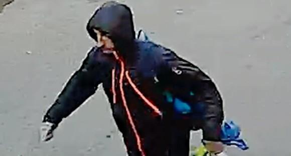 Екатеринбургская фирма, в которой ограбили инкассатора, пообещала 50 тысяч за информацию о налётчиках
