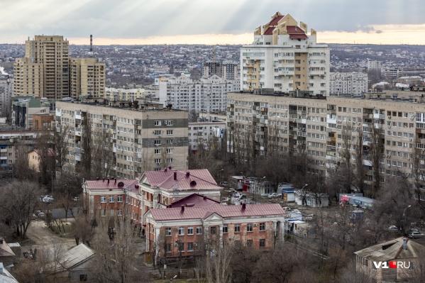 Администрация Волгограда продолжает владеть сотнями нежилых помещений во всех районах города