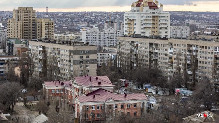 Мэрия Волгограда задолжала миллионы рублей управляющим компаниям