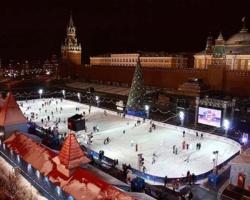 «Домашний» покажет дискотеку у стен Кремля