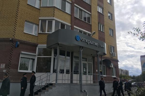 Сумма, которую удалось похитить мужчине, небольшая — 1,2 миллиона рублей