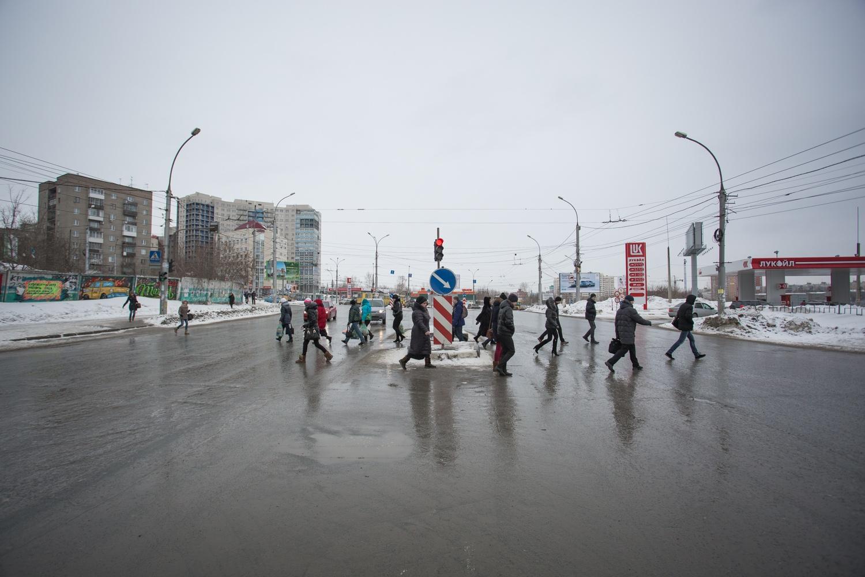 Бессмертные пешеходы: 5 видов поведения на дороге, которые всех бесят