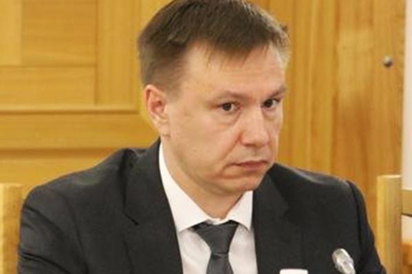 Ранее Дмитрий Гурдин занимал должность первого заместителя начальника УФСБ России по Новосибирской области