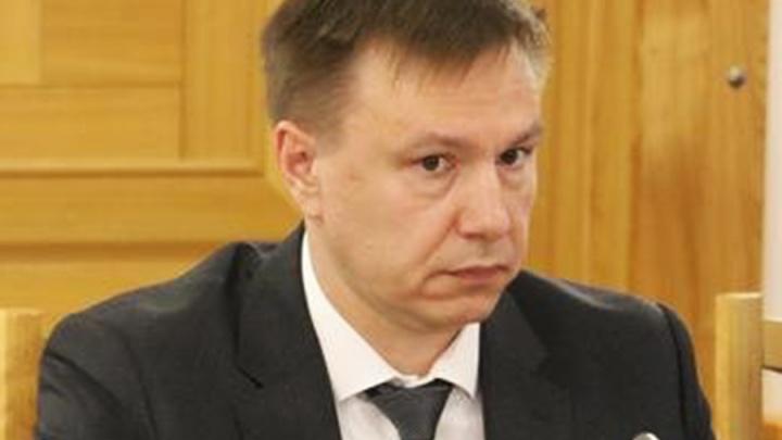 Полковник из Новосибирска возглавил управление ФСБ в Тульской области