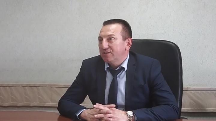 Бывший замглавы администрации Донецка Ростовской области отправится в тюрьму на два с половиной года