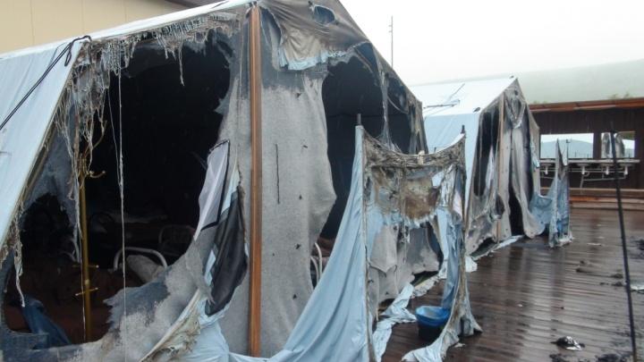 В Прикамье началась внеплановая проверка детских лагерей после пожара в Хабаровском крае