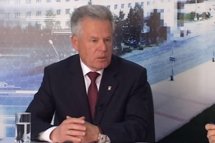 Сумма взятки Михаила Астахова составила больше 6 миллионов рублей