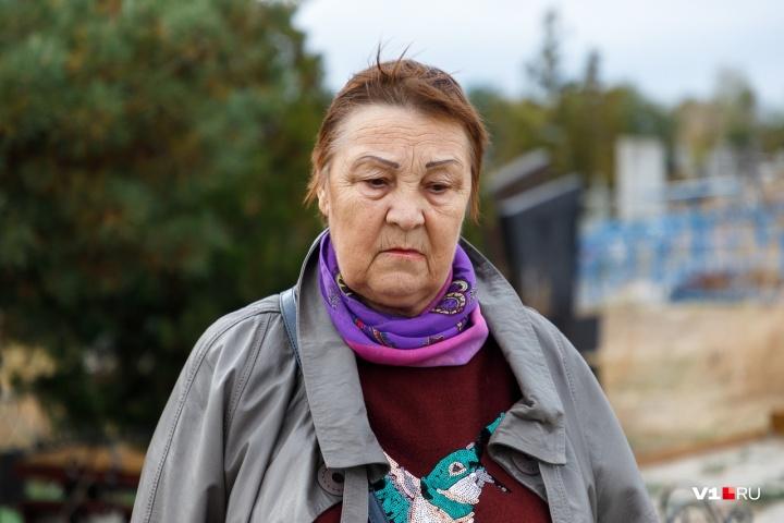 Зинаида Вандышева рассказала, что похоронное бюро даже пыталось ей «угрожать»