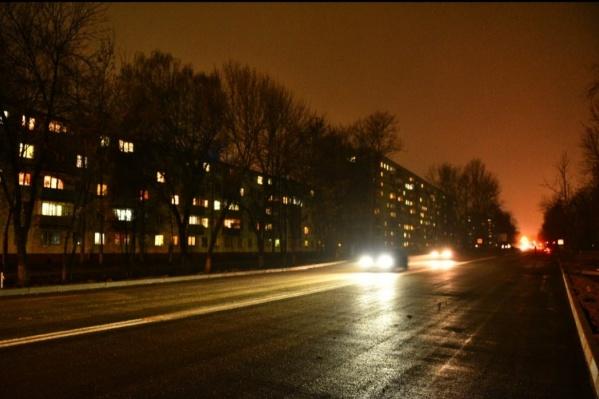 Общественники рекомендуют автомобилистам и пешеходам быть в этом месте поаккуратнее