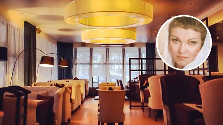 В Уфе ушла из жизни известная владелица ресторана и меценат