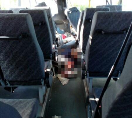 На Южном Урале в аварии с рейсовым автобусом погибли люди