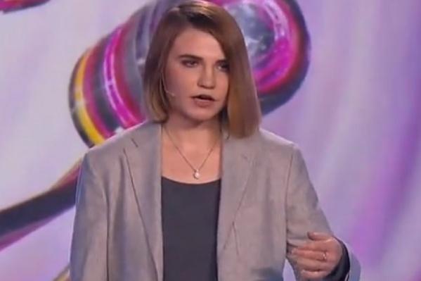 Ксения Латушинская рассказывала о своей жизни и жизни своих собак