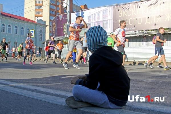 На фестиваль ждут всех жителей города