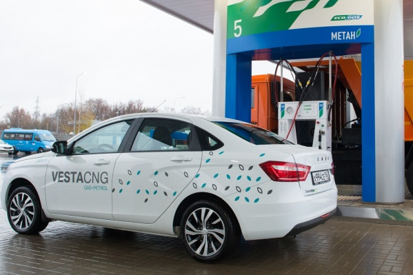 Природный газ — топливо дешевое, чистое и с высоким октановым числом. Но есть и минусы