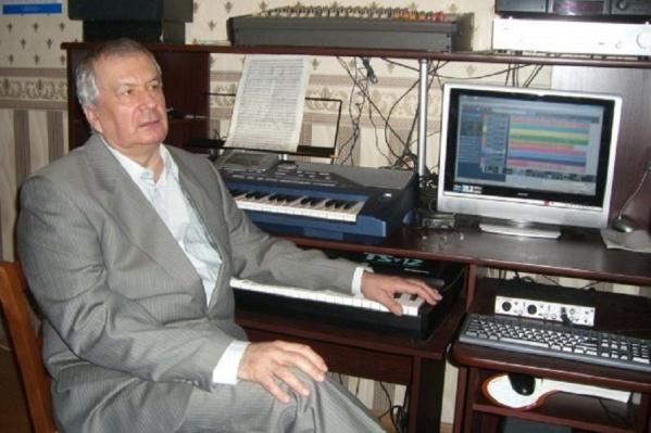 Юрий Маркелов умер в 69-летнем возрасте