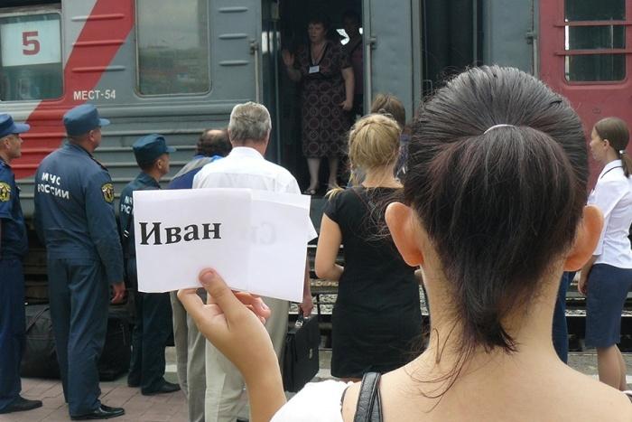 Украинские беженцы приезжали в Новосибирскую область с 2014 года