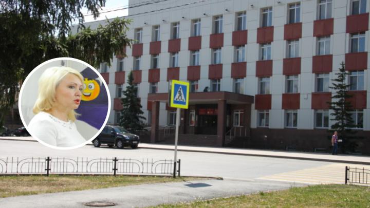 Замглавы Заводоуковска будут судить за взятки. За четыре года она обогатилась на 2,5 миллиона