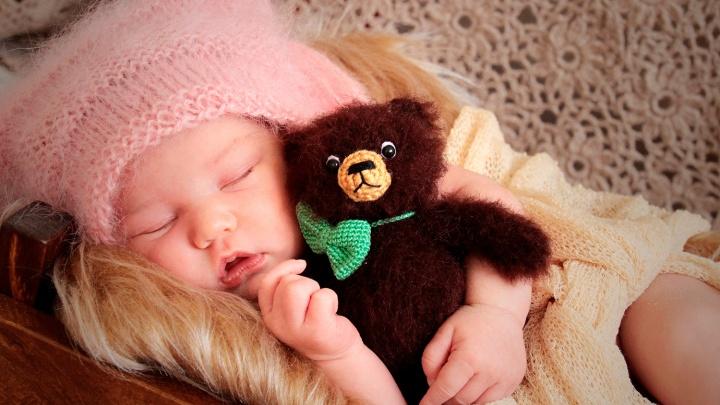 Бизнес в декрете: «Ждала появления доченьки, мечтая о первой фотосессии в её жизни»