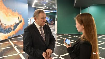 «Проекты глушат»: бизнесмен Гавриловский — о судьбе 37-этажки, которую хотели построить у «Высоцкого»
