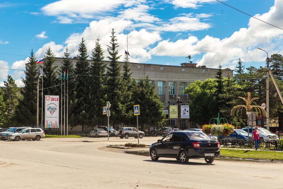 В администрации Ордынского района считают, что перевозчик справедливо требует оплату услуг от полиции