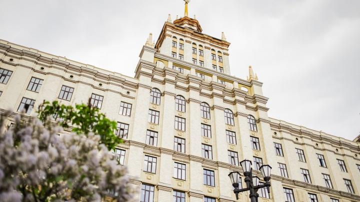 «Час ректора»: Александр Шестаков расскажет абитуриентам о перспективах обучения в ЮУрГУ