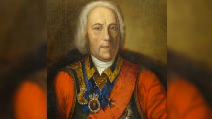 Вильгельм де Геннин. Крестный отец завода на Исети