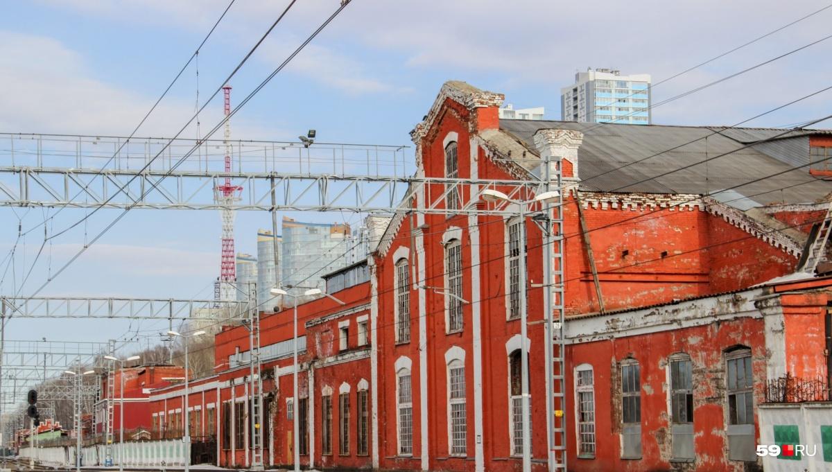 В 2017 году краевые власти предложили закрыть завод имени Шпагина и создать на его площадке новый культурный кластер<br>
