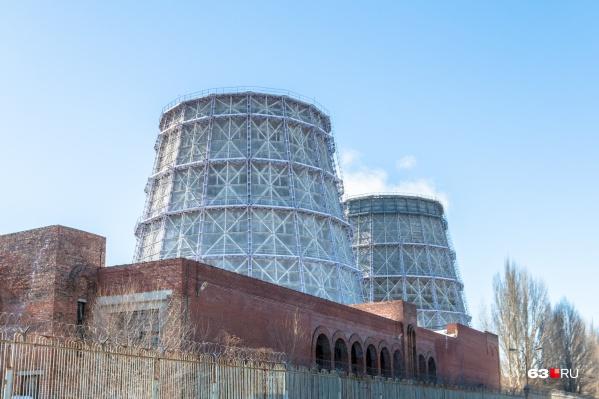 Теплоэнергетики выбивают долги в сотни миллионов рублей