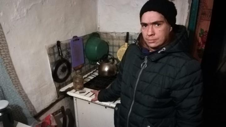 Омичку, которая подожгла спящего пенсионера, отправили в колонию на 14 лет