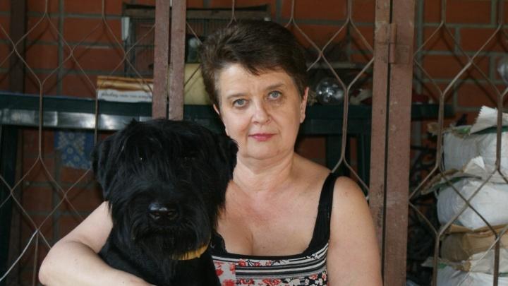 ЕСПЧ присудил выплатить умершей ростовской журналистке три тысячи евро