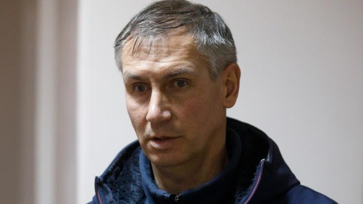 «С улицы под руки — и в тюрьму»: лодочник Леонид Жданов впервые прервал молчание после ареста