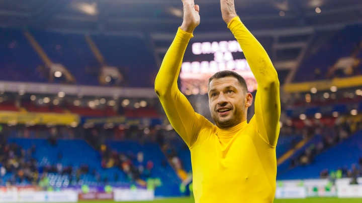 Игроки ФК «Ростов» поздравят болельщиц с наступающим 8 Марта