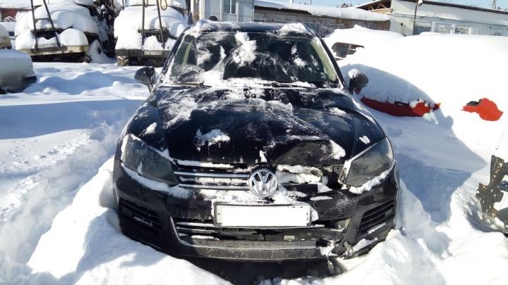 На Урале закончили расследовать дело бывшего сотрудника спецроты ДПС, который насмерть сбил пешехода